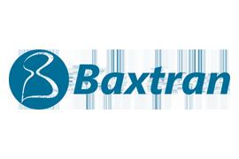 Maquinas y herramientas BAXTRAN