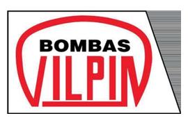 Bombas - motores - actuadores VILPIN