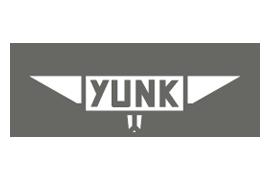 Bombas - motores - actuadores YUNK