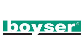 Bombas - motores - actuadores BOYSER