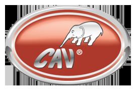 Maquinas y herramientas CAV