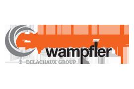 Electricidad y electronica CONDUCTIX-WAMPFLER