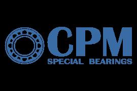 Rodamientos de rodillos CPM