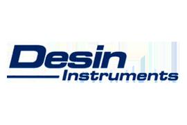 Valvuleria e instrumentacion DESIN INSTRUMENTS