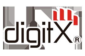 Proteccion y seguridad DIGITX
