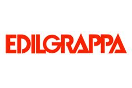 Maquinas y herramientas EDILGRAPPA