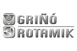 Hidraulica GRIÑO ROTAMIK