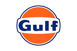 Aceites y grasas GULF