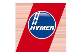 Almacenaje y movimiento HYMER