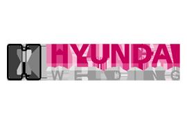 Soldadura HYUNDAI WELDING