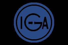 Almacenaje y movimiento IGA