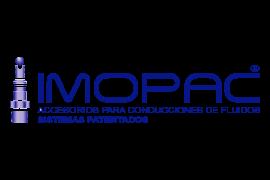 Tratamiento de superficies IMOPAC