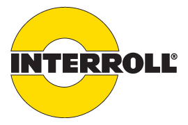 Roulage linéaire INTERROLL