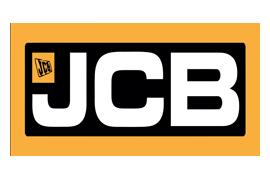 Almacenaje y movimiento JCB
