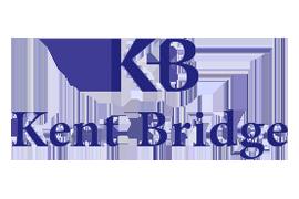 Almacenaje y movimiento KENT BRIDGE