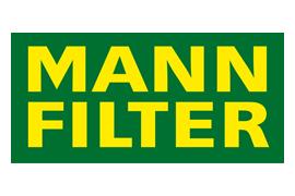 Neumatica MANN FILTER