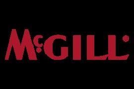 Rodillos de levas - rodillos de apoyo MC GILL