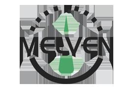 Valvuleria e instrumentacion MELVEN
