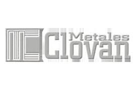 Almacenaje y movimiento METALES CLOVAN