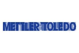 Maquinas y herramientas METTLER TOLEDO