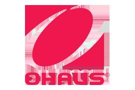 Maquinas y herramientas OHAUS