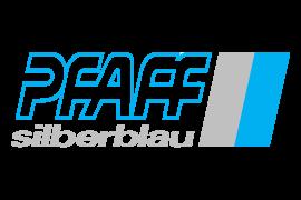 Almacenaje y movimiento PFAFF-SILBERBLAU