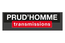 Transmision PRUD HOMME