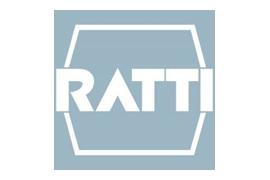 Almacenaje y movimiento RATTI