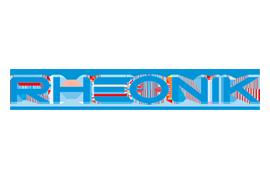 Electricidad y electronica RHEONIK