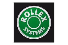Almacenaje y movimiento ROLLEX