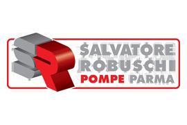 Bombas - motores - actuadores SALVATORE ROBUSCHI