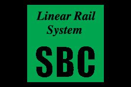 Roulage linéaire SBC