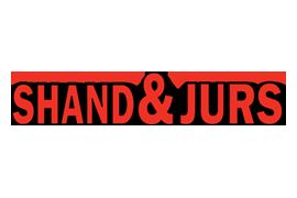 Estanqueidad SHAND & JURS