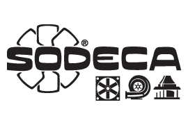 Maquinas y herramientas SODECA