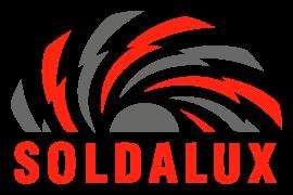 Bombas - motores - actuadores SOLDALUX
