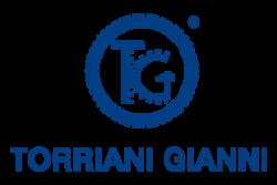CORONA GIRATORIA REF. TORRIANI I.850.25.00.D.1