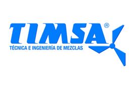 Bombas - motores - actuadores TIMSA