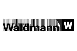 Maquinas y herramientas WALDMANN