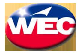 Valvuleria e instrumentacion WEC