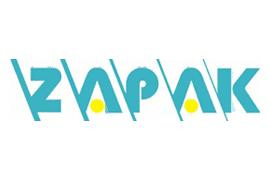 Almacenaje y movimiento ZAPAK